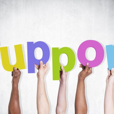 Support For Individuals